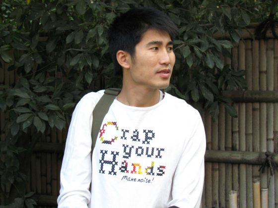 crap your hands tshirt