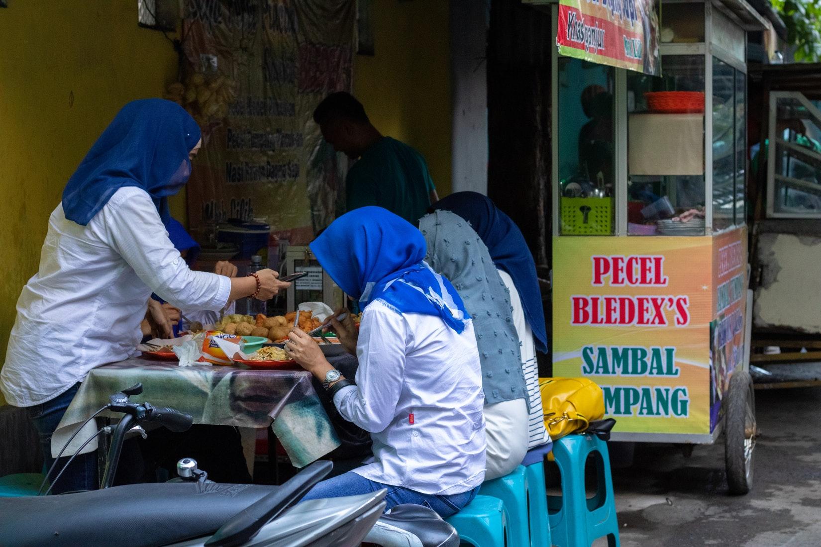 warung restaurant bali