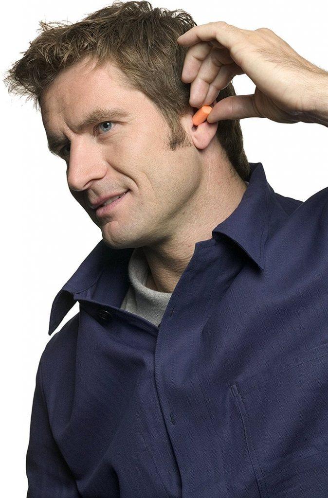 3M Foam Ear Plugs