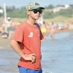 beach-guard