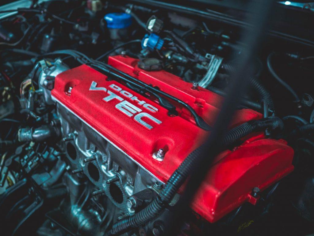 vtec-engine-car